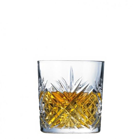 Whiskeybecher Broadway 30cl (24 Stück)